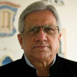 Dr Prakash Kalmadi-修