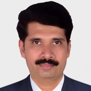 Dr Raviprasad Hegde-修